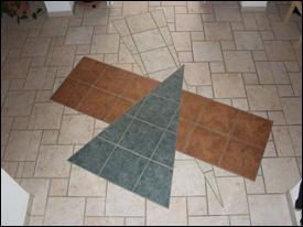 bauservice bautzen fliesenlegearbeiten mosaikarbeiten in bad und dusche trocken und innenausbau. Black Bedroom Furniture Sets. Home Design Ideas